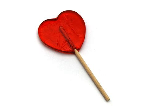 gifts for on valentines day large lolly