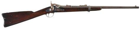 Custer Era U.S. Springfield Model 1873 Trapdoor Carbine ...