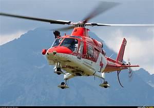 OM-ATE - Air Transport Europe Agusta / Agusta-Bell A 109 ...