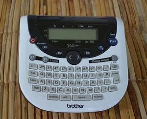 my final thoughts on the brother p touch label maker the With kids label maker