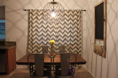 Cool Chevron Curtain Design In Brown White Feature Black Living Room Green Orange Curtain For Pictures Hdb Size Que Significa En Español Nimbus Gray Den Elephant In The Tv Tropes Joint And Kitchen