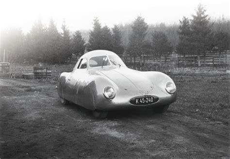 first porsche car after the winds of war porsche 39 s early days part i