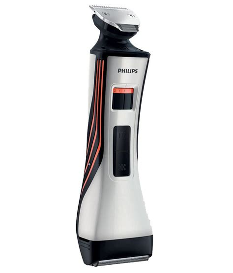philips qs trimmer silver buy philips qs trimmer silver