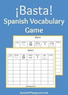 spanish resources images teaching spanish