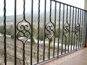 Barandas Carpinteria Metalica Vifer