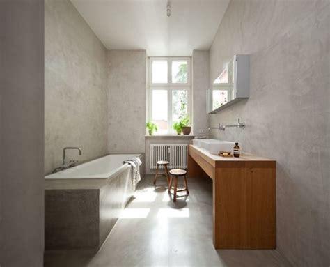 Bad Ohne Fliesen by Moderne Badgestaltung Ohne Fliesen