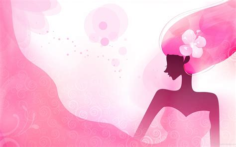 Girly Pink Wallpaper by These 45 Pink Wallpapers Every Engineer Will