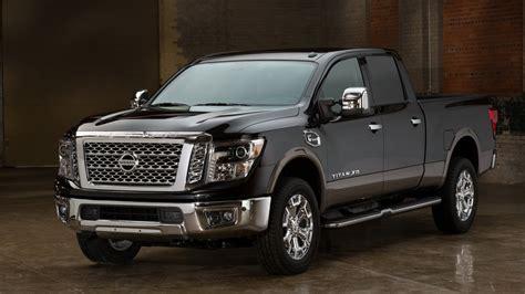 truck nissan titan 2016 nissan titan xd picture 610142 truck review top