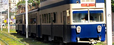 eib  provide loan  alexandria tram modernisation