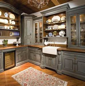 Unique, Kitchen, Cabinet, Designs, You, Can, Adopt, Easily
