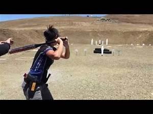 Baseball Shooting 4th Of July Jessica Hook YouTube