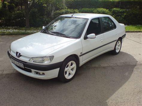 Gibr88 1999 Peugeot 306 Specs, Photos, Modification Info