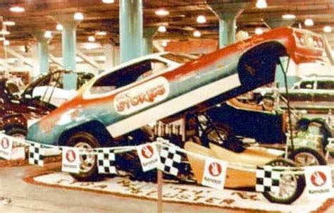 drag racing list 70s funny cars round 31 rear engine funny cars