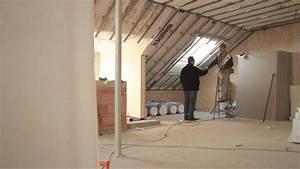 Trockenbau Dachschräge Anleitung : trockenbau neubauer in bruck an der leitha youtube ~ Watch28wear.com Haus und Dekorationen