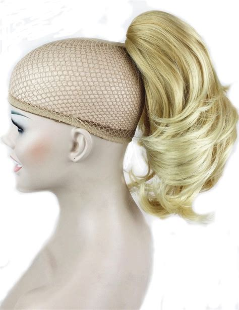 Compare Prices On Short Ponytail Extensions Online