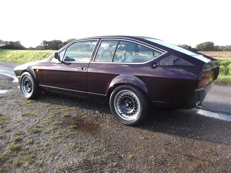 Alfa Romeo Alfetta by Alfa Romeo Alfetta Parts Johnywheels