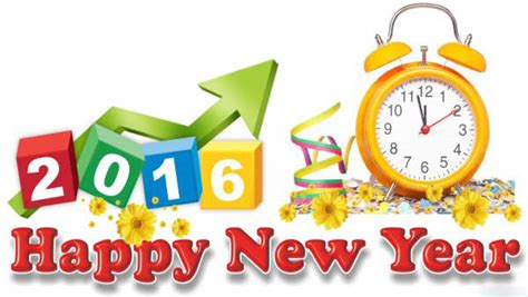 New Year's Eve Clipart, Happy New Year Clip Art And Fireworks