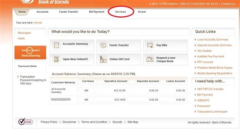 how to fill bank of baroda account opening form how to open a bank account online in of baroda howsto co