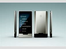 Zune HD Goes Against iPod Touch