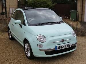 Fiat 500 Mint : fiat 500 lounge 64 plate in desirable mint green colour in wisbech cambridgeshire gumtree ~ Medecine-chirurgie-esthetiques.com Avis de Voitures