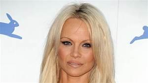 Pamela Anderson X : pamela anderson says she 39 s 39 cured 39 of hepatitis c abc news ~ Medecine-chirurgie-esthetiques.com Avis de Voitures
