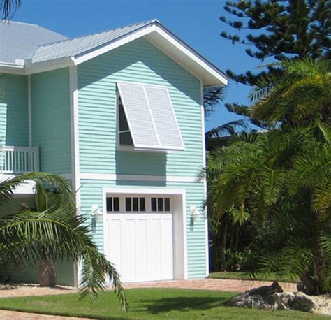 blue beach house color