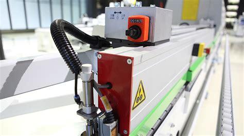 edge banding machine nbj nanxing machinery