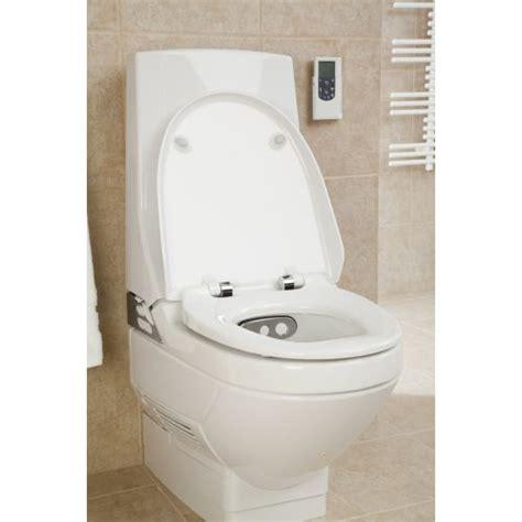 Geberit Aquaclean 8000plus Care Bidet Toilet Sports