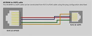Convert Rj11 To Rj45 Wiring Diagram