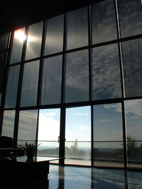siliconing windows  metal frames building
