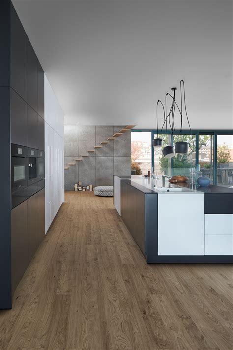 Küche Mit Holzboden 9 Bilder & Ideen Von Küchen Mit