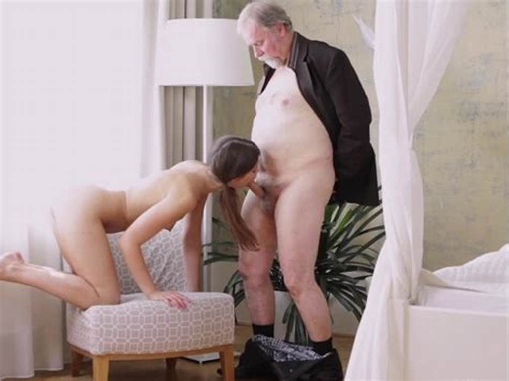 #Sexy #Czech #Teen #Girl #Having #Sex #With #Old #Man #For #Helping
