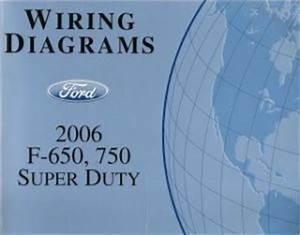 Engine Wiring Diagram 2006 Ford F650 : 2006 ford f 650 f 750 super duty wiring diagrams ~ A.2002-acura-tl-radio.info Haus und Dekorationen
