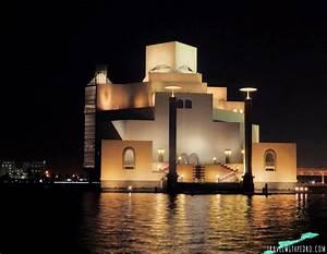 The, Museum, Of, Islamic, Art, Doha, Qatar