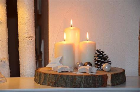 Baumscheiben Längsschnitt Kaufen by Weihnachten Adventskranz Baumscheibe Big Weihnachten