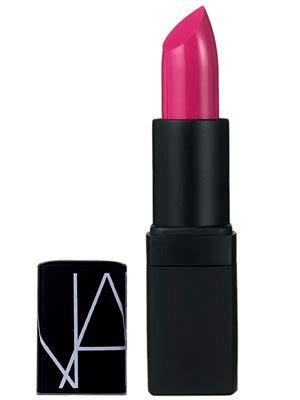 nars lipstick  schiap review allure