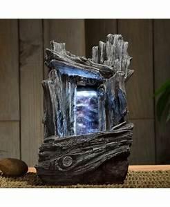 fontaine a eau pour interieur nature chute d39eau zen arome With fontaine a eau d interieur