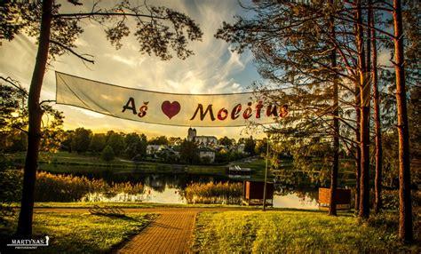 Pastaigu taka ap Molētu ezeriem — Travel Blog