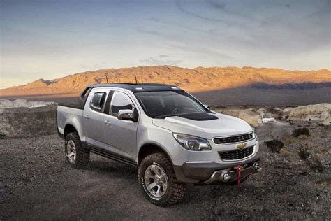 Chevrolet Colorado Wallpapers by Chevrolet Colorado 2015 Prices Features Wallpapers
