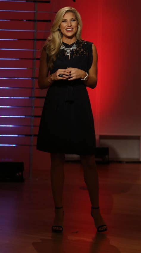 Melanie Collins Returning to Golf Channel as 'Driver vs ...