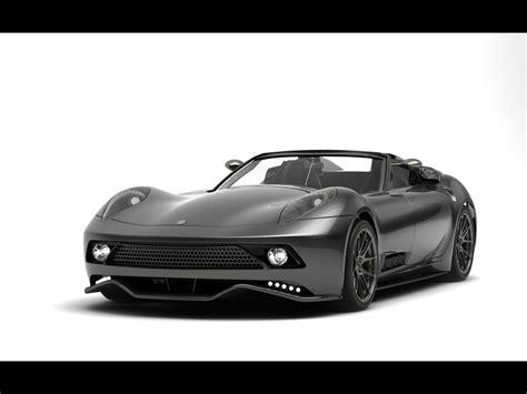 Lucra Releases Teaser Of New Lightweight Sports Car