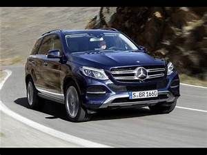 4x4 Mercedes Gle : mercedes benz gle class 4x4 2015 car review youtube ~ Melissatoandfro.com Idées de Décoration