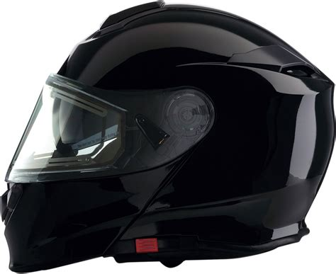 Z1r Solaris Modular Dot Approved Snowmobile Helmet With