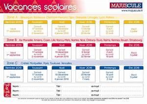 Vacances Scolaires Corse 2016 : emploi du temps calendrier vacances site institutionnel majuscule ~ Melissatoandfro.com Idées de Décoration