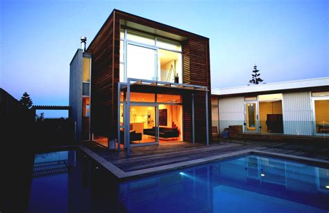 famous modern house architecture
