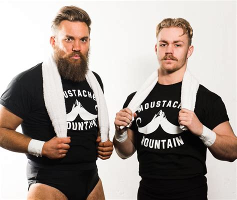 moustache mountain event history pro wrestling fandom powered by wikia