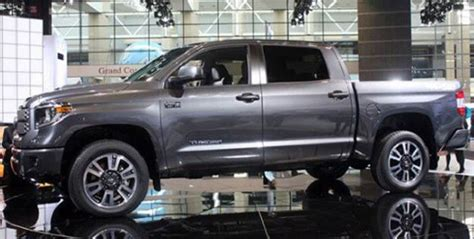 toyota tundra diesel review price specs release