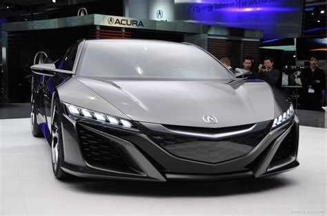 Acura Nsx Price 2014 by 2014 Acura Nsx Convertible