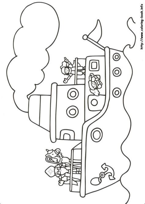 bojanke za djecu sveti nikola zabavni kutak za djecu