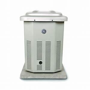 Ge 40341hd Standby Generators Download Instruction Manual Pdf
